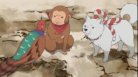 「鬼灯の冷徹」第壱期 第01話