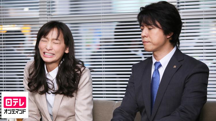 花咲舞が黙ってない(第1シリーズ) 第04話