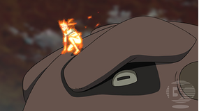 NARUTO-ナルト- 疾風伝 忍界大戦編(5) 第594話