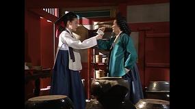 宮廷女官チャングムの誓い 第48話/字幕