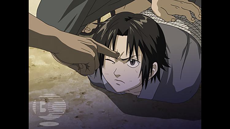 銀魂 (3年目)第108話