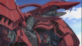 機動戦士ガンダムユニコーン RE:0096 第10話