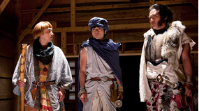 勇者ヨシヒコと魔王の城 第05話