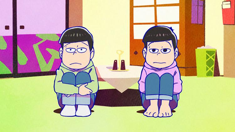 おそ松さん 第03話