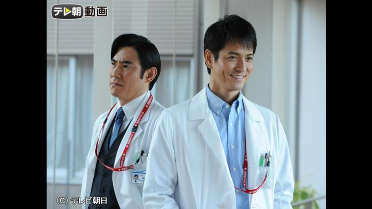 DOCTORS 3 最強の名医 第08話