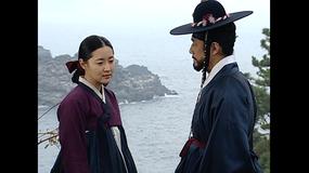 宮廷女官チャングムの誓い 第31話/字幕
