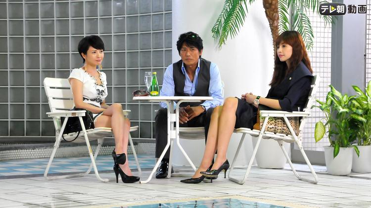 匿名探偵(2014) 第09話(最終話)