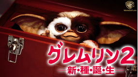 グレムリン2 -新・種・誕・生-/吹替