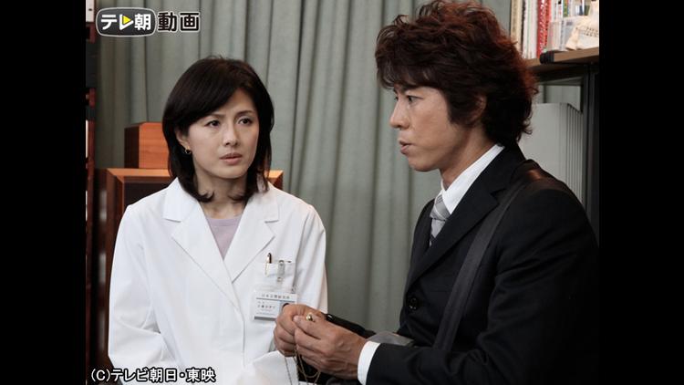 遺留捜査(2011) 第11話(最終話)