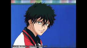 テニスの王子様 第157話