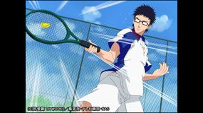 テニスの王子様 第168話