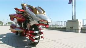 仮面ライダー龍騎 第37話