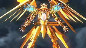 クロスアンジュ 天使と竜の輪舞 第16話