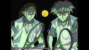 テニスの王子様 第013話