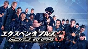 エクスペンダブルズ3 ワールドミッション【S・スタローン+J・ステイサム】/字幕
