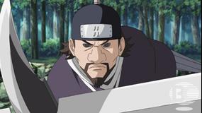 NARUTO-ナルト- 疾風伝 忍界大戦編(2) 第504話