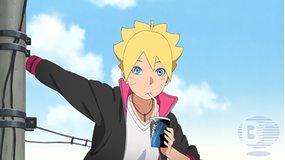BORUTO-ボルト- NARUTO NEXT GENERATIONS 第001話