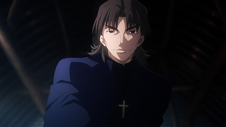 TVアニメ「Fate/stay night [Unlimited Blade Works]」2ndシーズン #20