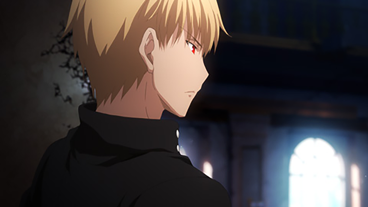 TVアニメ「Fate/stay night [Unlimited Blade Works]」2ndシーズン #21