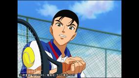 テニスの王子様 第166話