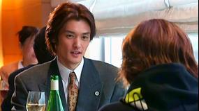 仮面ライダー龍騎 第08話