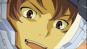機動戦士ガンダム00 ファーストシーズン 第02話
