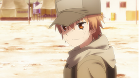 TVアニメ「Rewrite」2ndシーズン 第20話