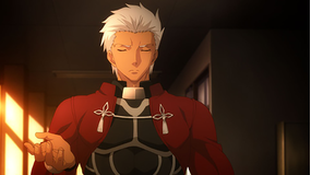 TVアニメ「Fate/stay night [Unlimited Blade Works]」 #09