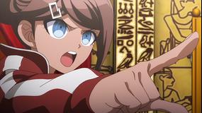 ダンガンロンパ The Animation 第09話