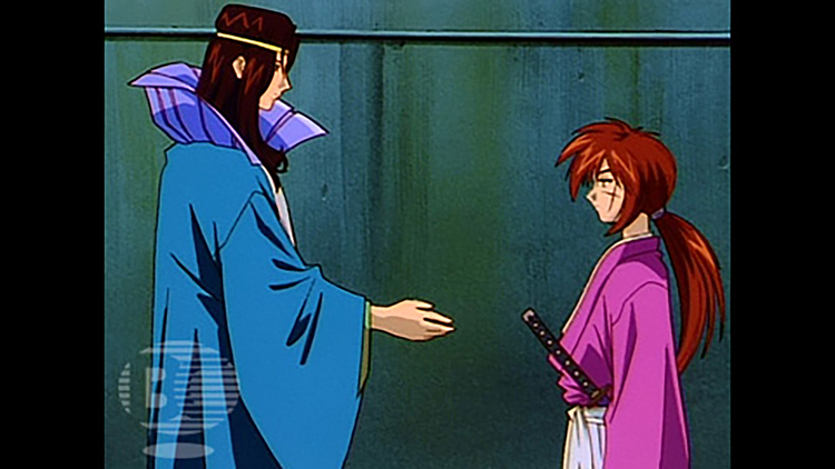 るろうに剣心 -明治剣客浪漫譚- オリジナル編 第76話