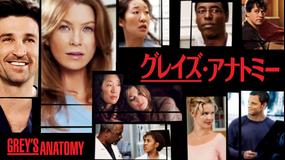 グレイズ・アナトミー シーズン1/字幕