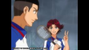 テニスの王子様 第016話