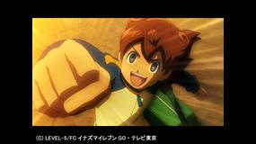 イナズマイレブンGO クロノ・ストーン #51(最終話)