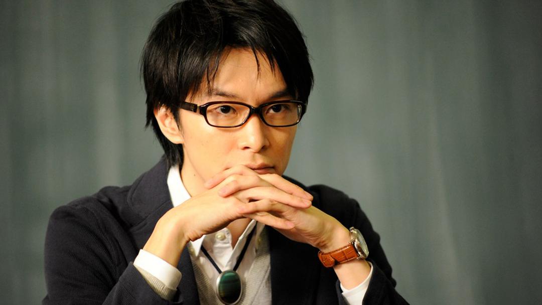 鈴木先生 第01話