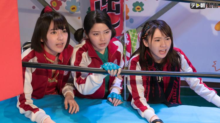 豆腐プロレス 第09話