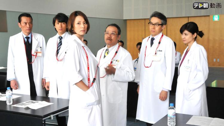 ドクターX -外科医・大門未知子-(2013) 第09話(最終話)