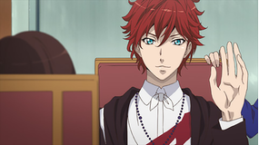 Dance with Devils 第05話