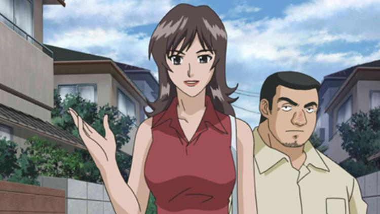 メジャー 第2シリーズ 第06話