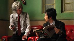 仮面ライダーW(ダブル) 第43話