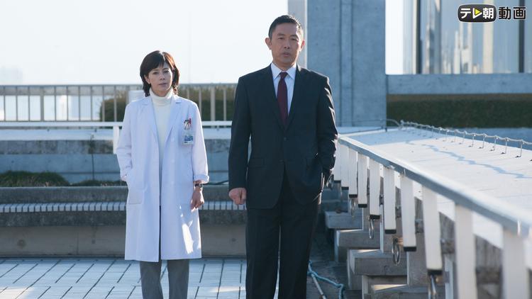 科捜研の女 season15 第12話