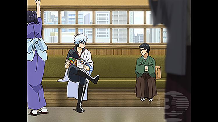 銀魂 (3年目)第100話