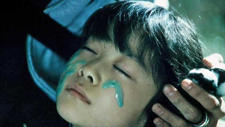 仮面ライダー剣 第05話