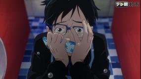 ユーリ!!! on ICE 第01話