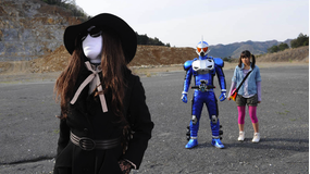 仮面ライダーW(ダブル) 第36話