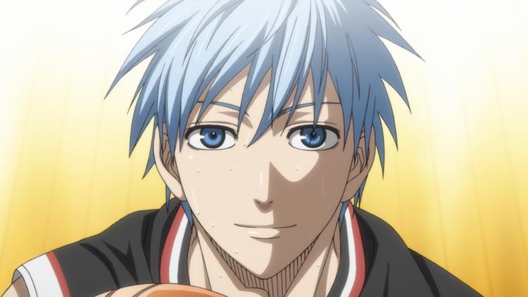 黒子のバスケ 第3期 第75話(最終話)