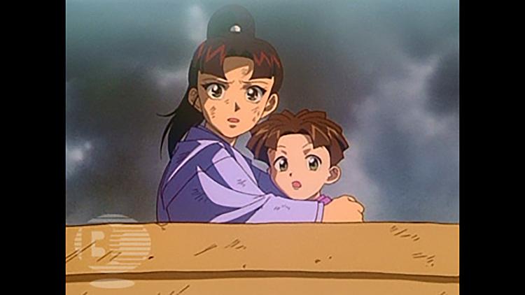 るろうに剣心 -明治剣客浪漫譚- オリジナル編 第72話
