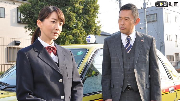 警視庁・捜査一課長 season2 第02話