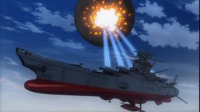 宇宙戦艦ヤマト2199(TV版) 第02話
