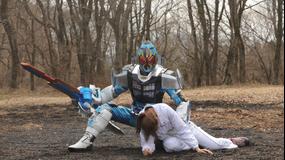 仮面ライダーフォーゼ 第38話