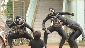 仮面ライダーディケイド 第28話